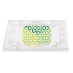 Happy Cube acrylic flat 150 x 110 x 10 mm (cube 5 x 5 x 5 cm)
